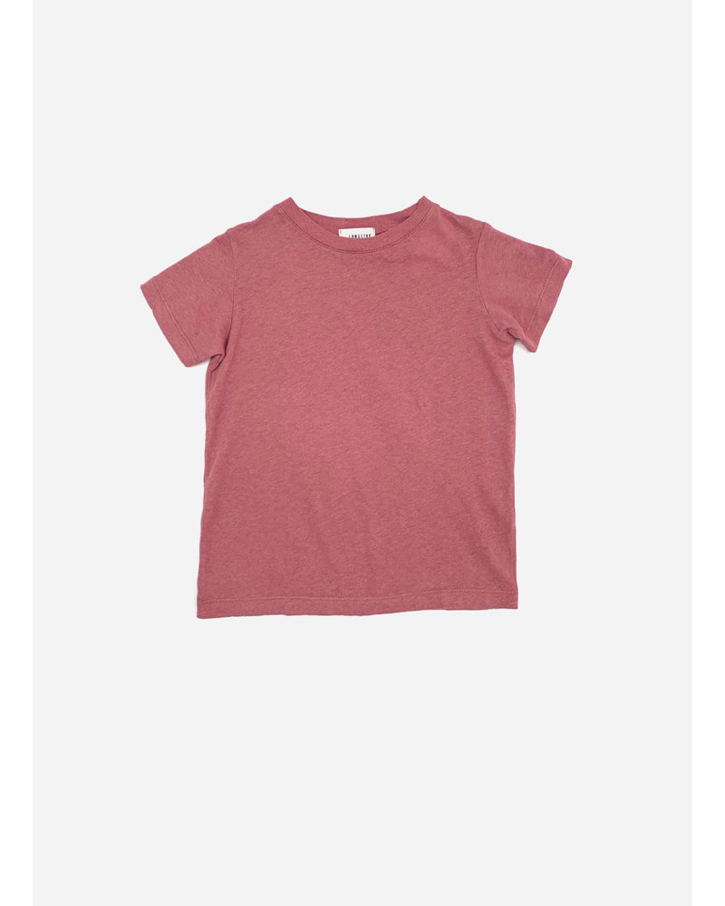 Long Live The Queen tee mesa rose