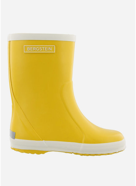 Bergstein rainboot - yellow
