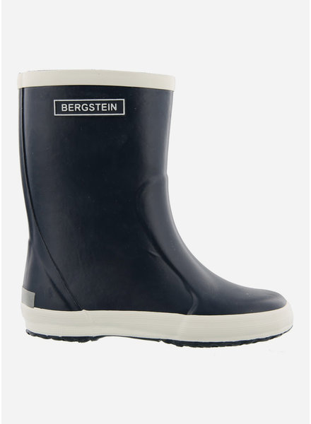 Bergstein rainboot - dark blue