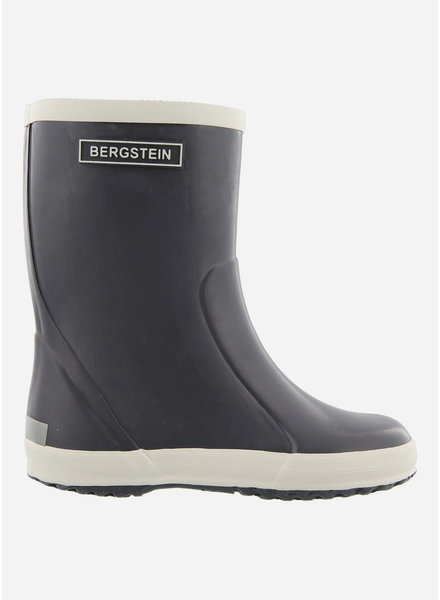 Bergstein rainboot - dark grey