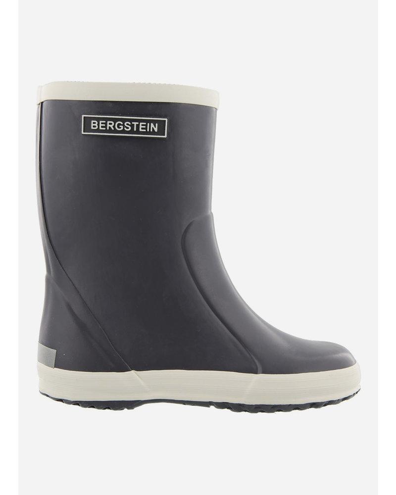 Bergstein rainboot - dark grey