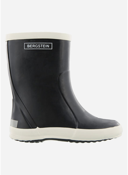 Bergstein rainboot - black