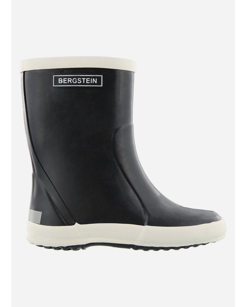 Bergstein rainboot - black