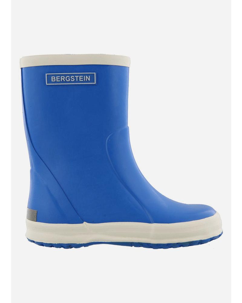 Bergstein rainboot - cobalt