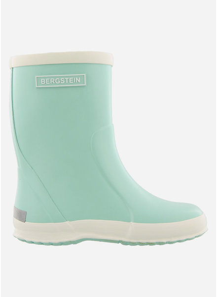 Bergstein rainboot - mint
