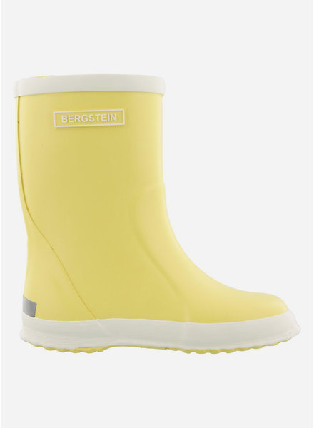 Bergstein rainboot - lemon