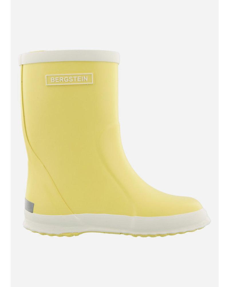 Bergstein rainboot - lemon