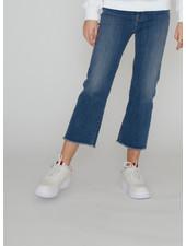 Designer Remix Girls blossem jeans medium denim