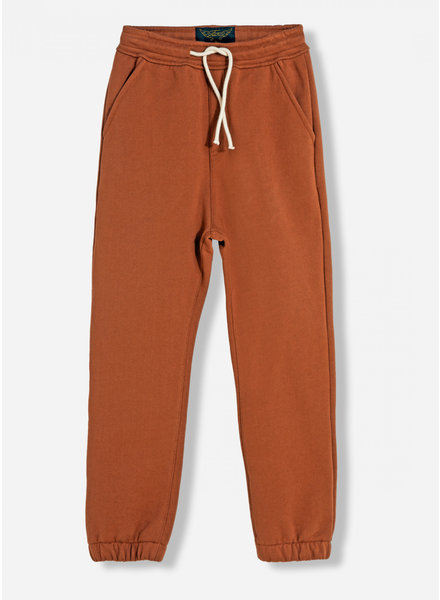 Finger in the nose conor brick jogging pant