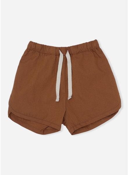 Konges Slojd visno shorts caramel