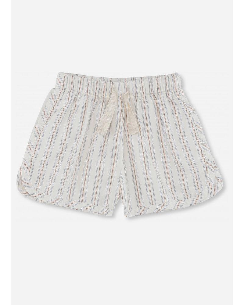 Konges Slojd visno shorts vintage stripe
