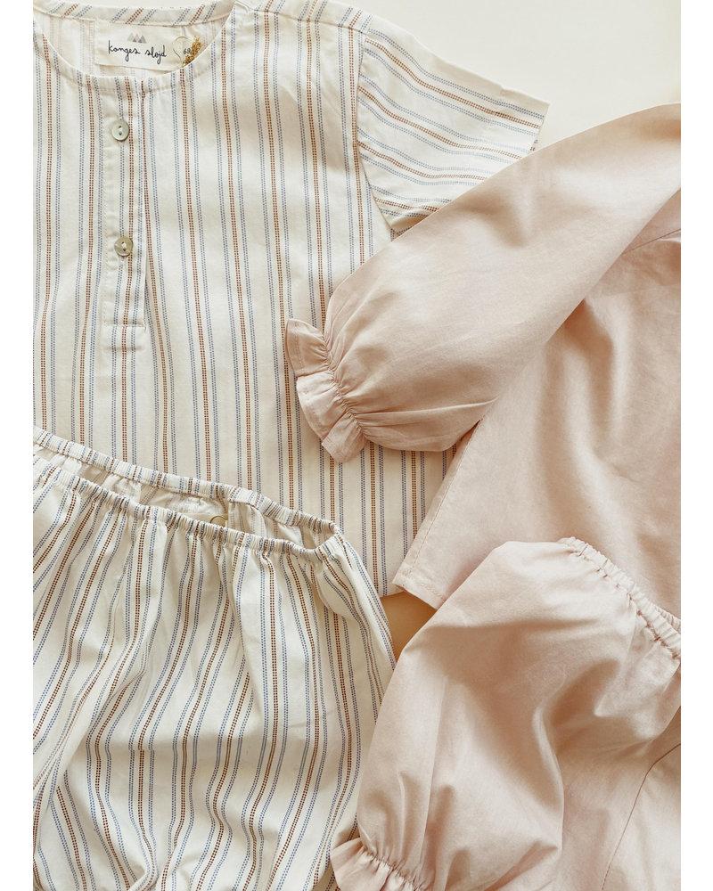 Konges Slojd visno tee vintage stripe