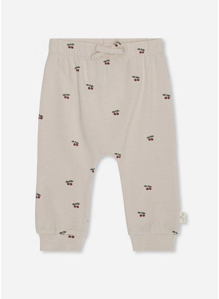 Konges Slojd pants deux cherry blush