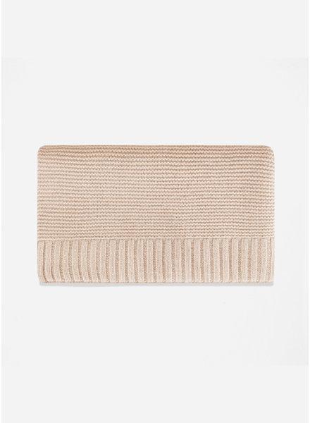 Repose blanket#1 soft white