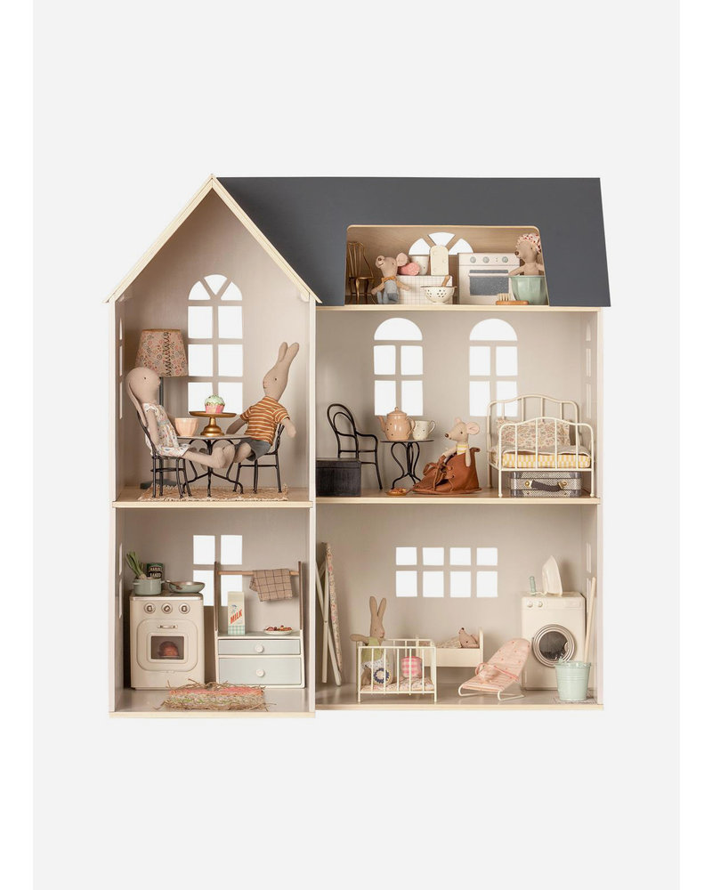 Maileg house of miniature - dollhouse
