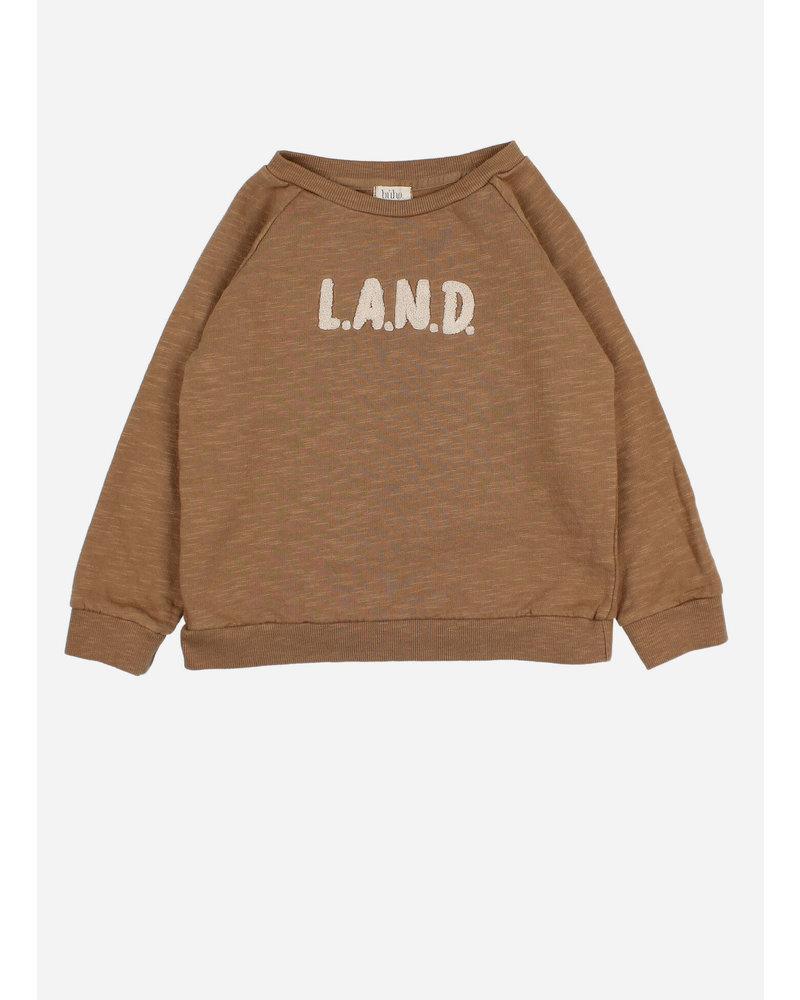 Buho lennox sweater nougat