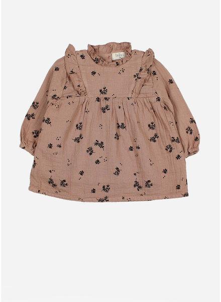 Buho camila dress safari