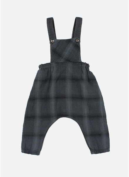 Buho poney dungaree nuit