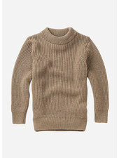 Mingo knit jumper oatmeal