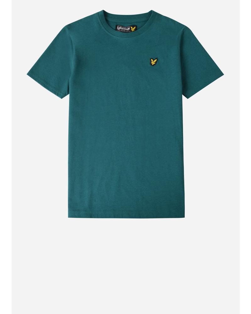 Lyle & Scott classic shirt storm