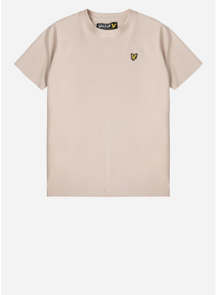 Lyle & Scott classic shirt cement