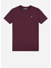 Lyle & Scott classic shirt winetasting