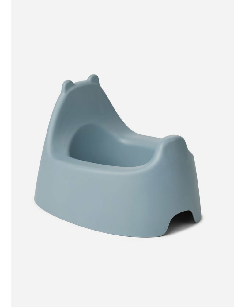 Liewood jonatan potty - sea blue