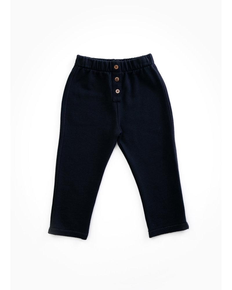 Play Up fleece trousers - rasp -  P9046 - PA03 - 3AH10905