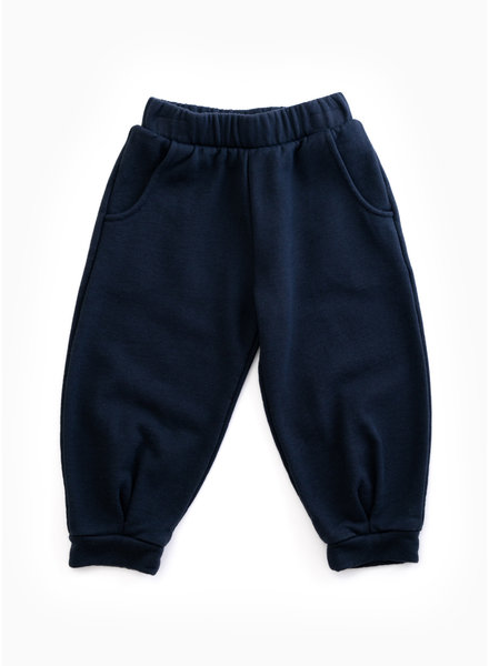 Play Up fleece trousers - rasp - P9046 - PA04 - 4AH10906