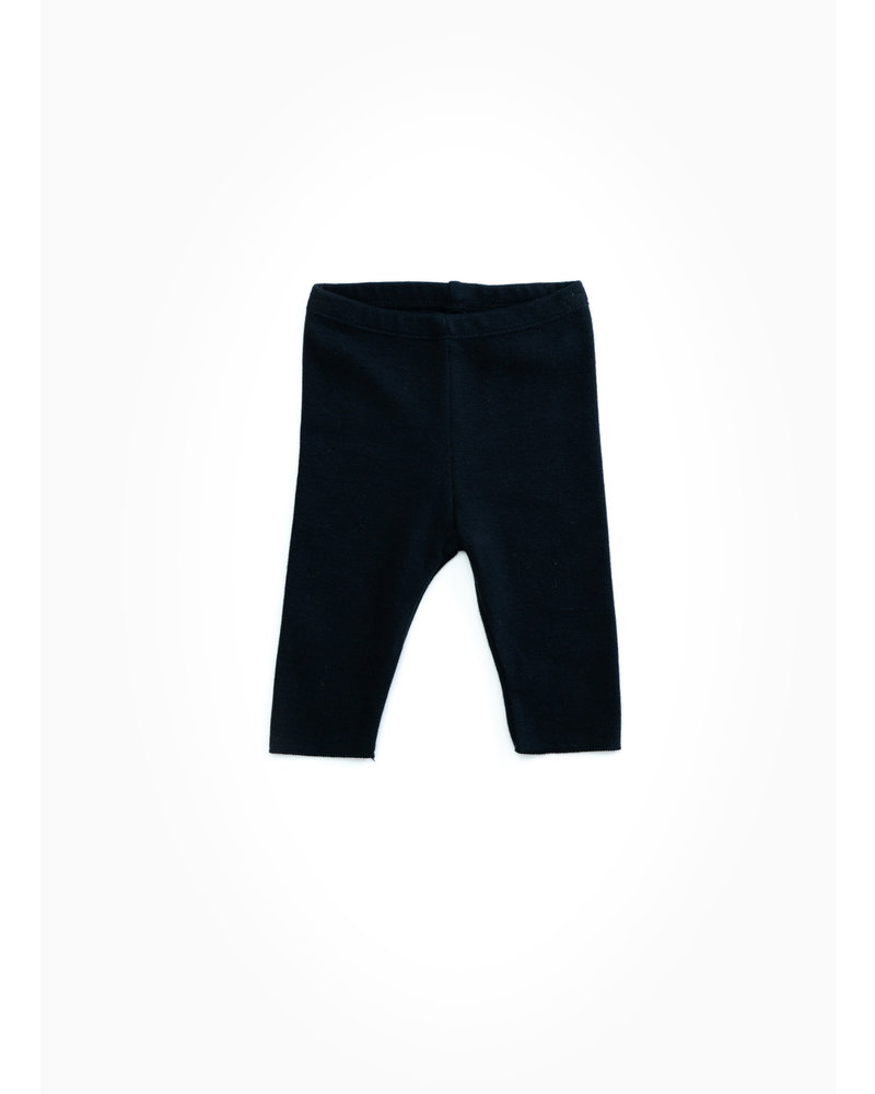 Play Up rib leggings - ruler - P9047 - PA02 - 2AH10907