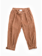 Play Up corduroy trousers - cherry tree - P1073 - PA04 - 4AH11604