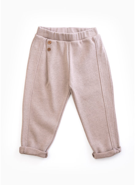 Play Up fleece trousers - jeronimo - P8061 - PA04 - 4AH11600