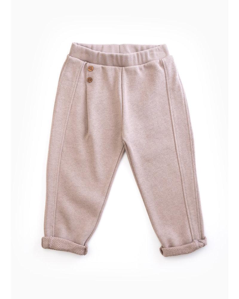 Play Up fleece trousers - jeronimo - P8061 - PA04 - 4AH11600