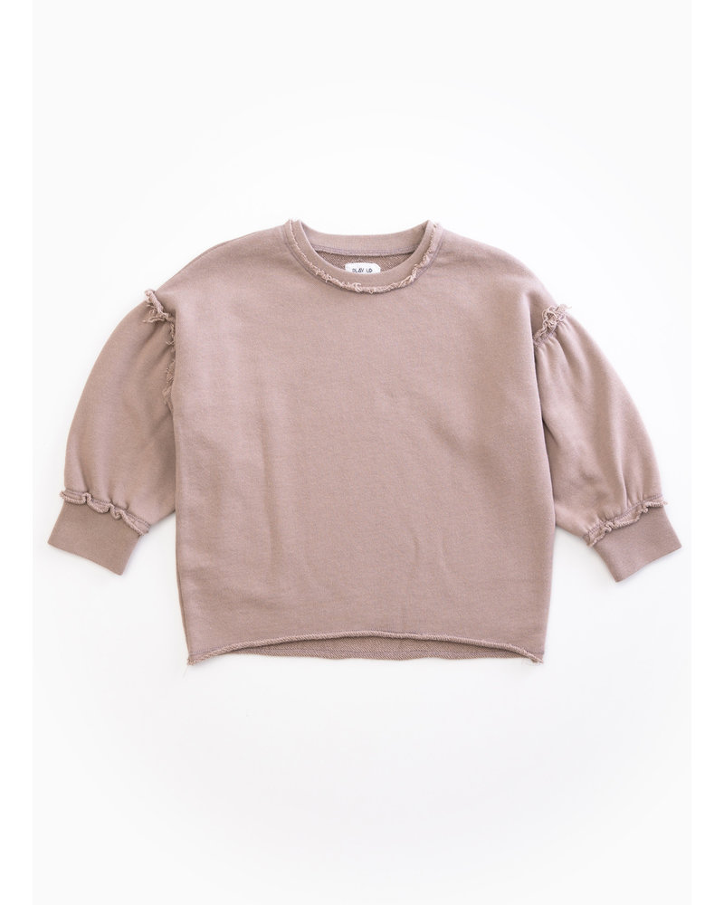 Play Up fleece sweater - jeronimo - P8061 - PA04 - 4AH10902