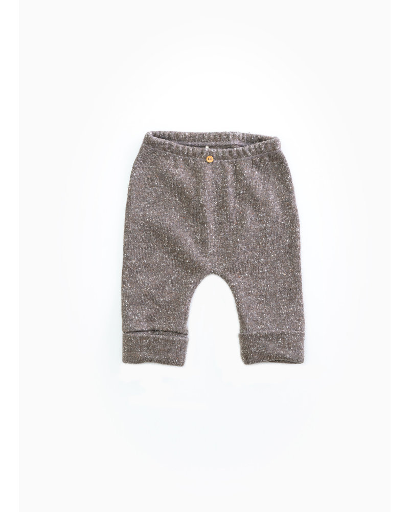 Play Up recycled jersey leggings - jeronimo - P8061 - PA01 - 1AH11651