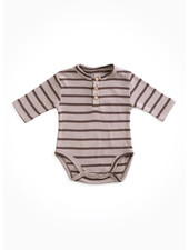 Play Up striped rib body - jeronimo - R249B - PA01 - 1AH11200