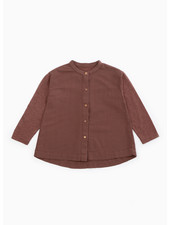Play Up mixed tunic - purplewood - P4112 - PA04 - 4AH10904