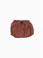 Play Up woven shorts - takula - E358B - PA02 - 2AH11700