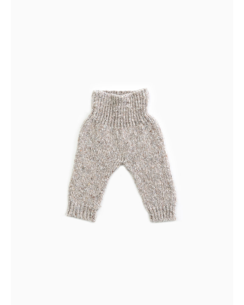 Play Up knitted trousers - ricardo - P0056 - PA00 - 0AH11652