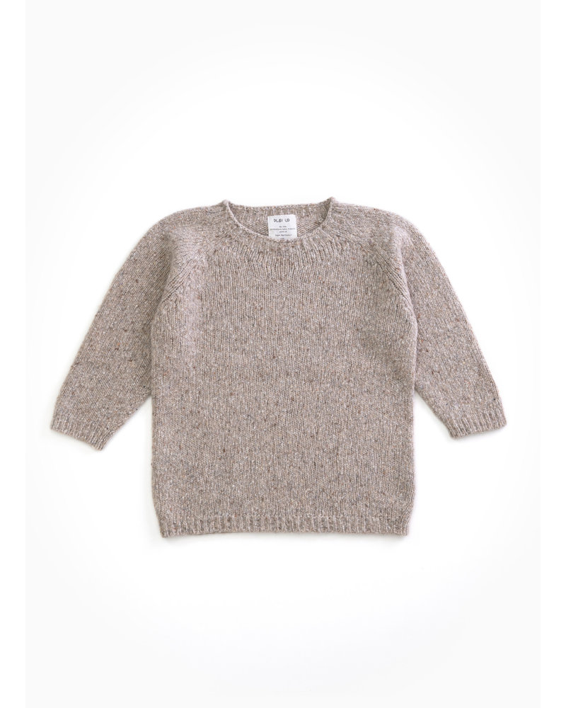 Play Up tricot sweater - ricardo - P0056 - PA03 - 3AH11357