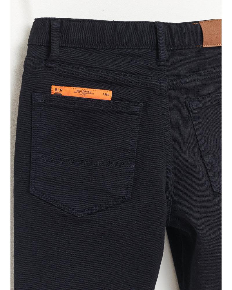 Bellerose vedan jeans once worn