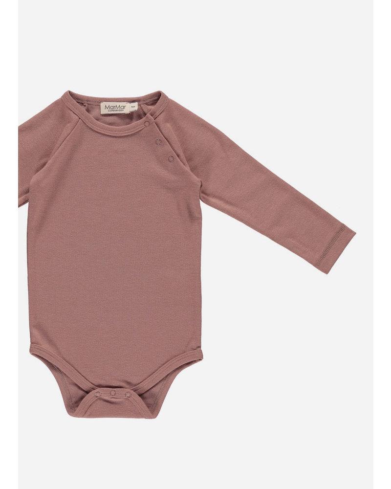MarMar Copenhagen base body baby rose blush