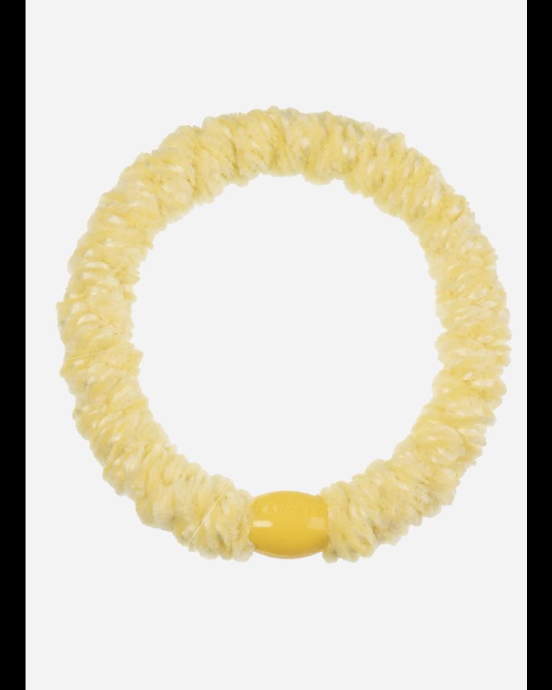 Kknekki by Bon Dep kknekki velvet light yellow