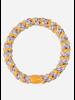 Kknekki by Bon Dep mix lightpink orange glitter