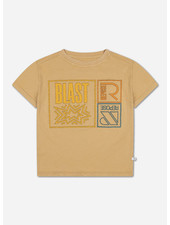 Repose tee shirt warm sand
