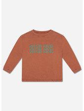 Repose long sleeve burnt autumm