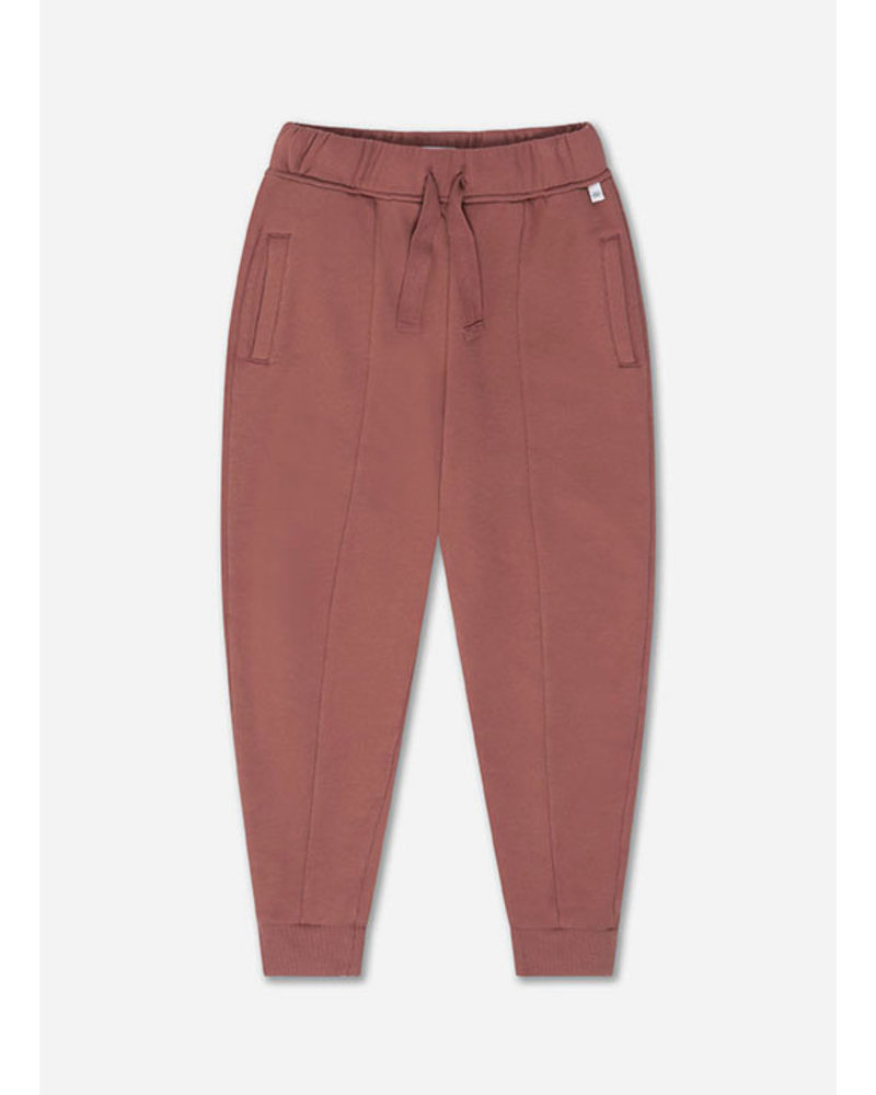 Repose jogger washed brick