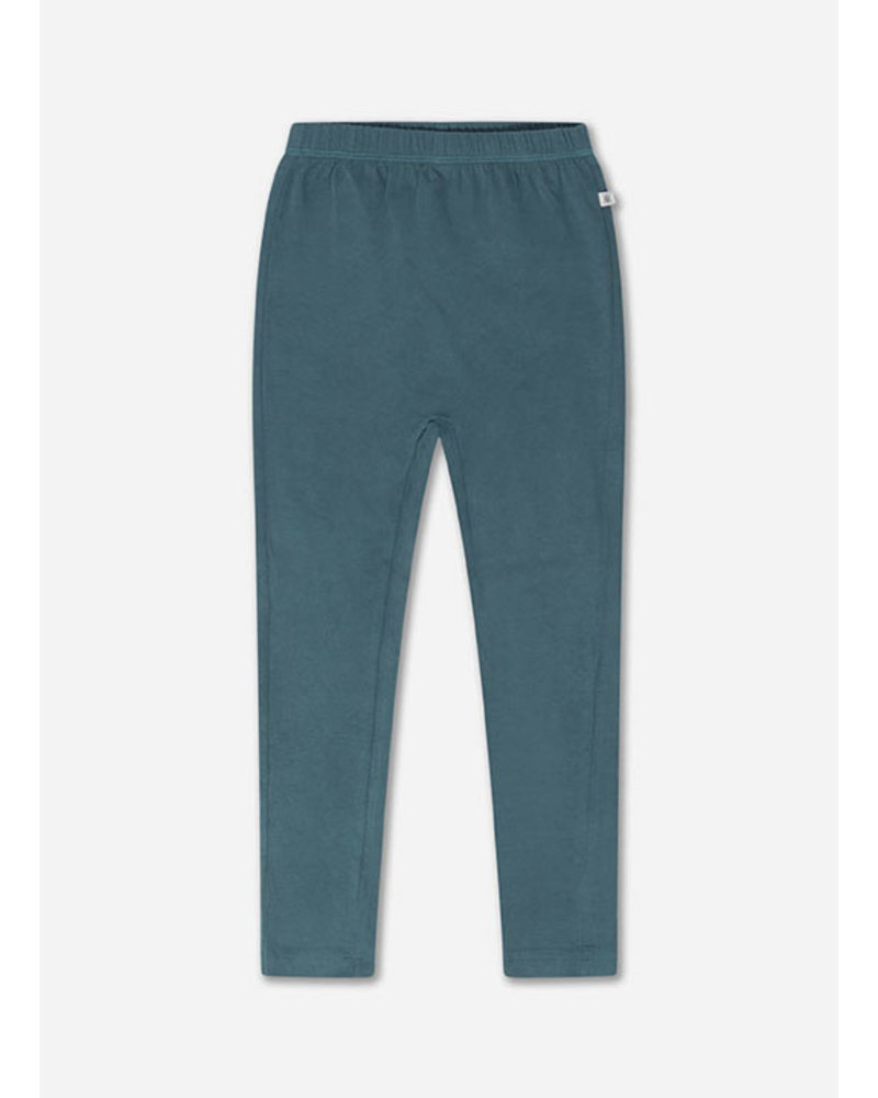Repose pants dusty blue