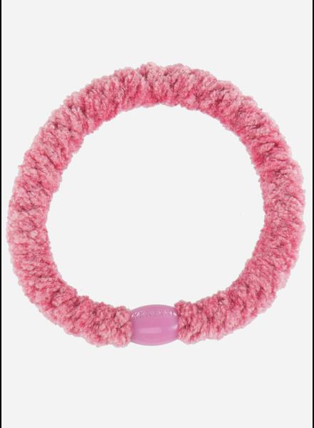 Bon Dep kknekki velvet pink