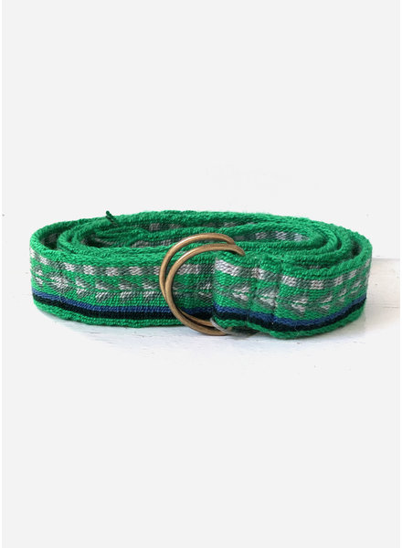 Guanabana kid belt nr 3